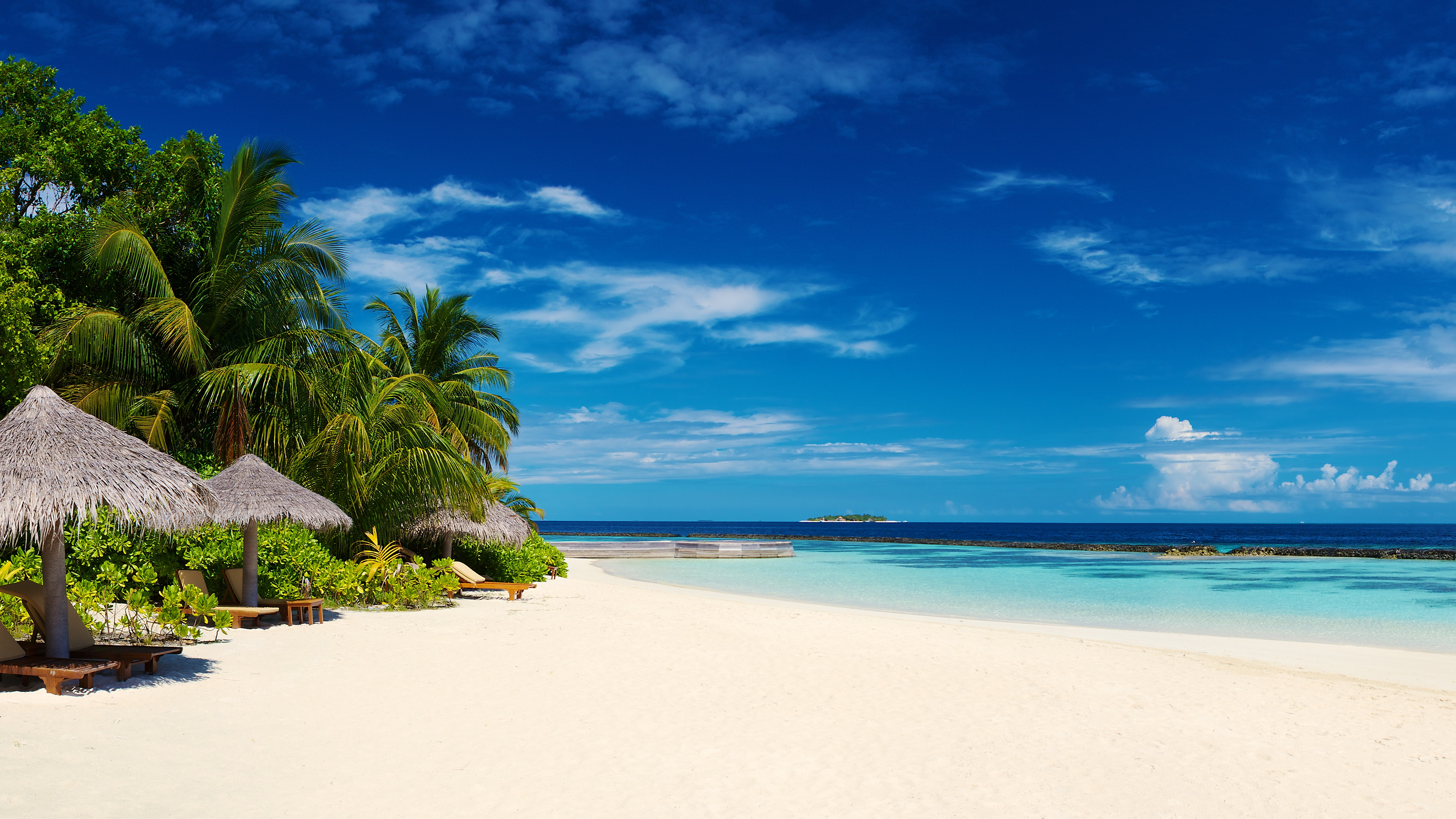 Sorry, that tropical beach desktop are
