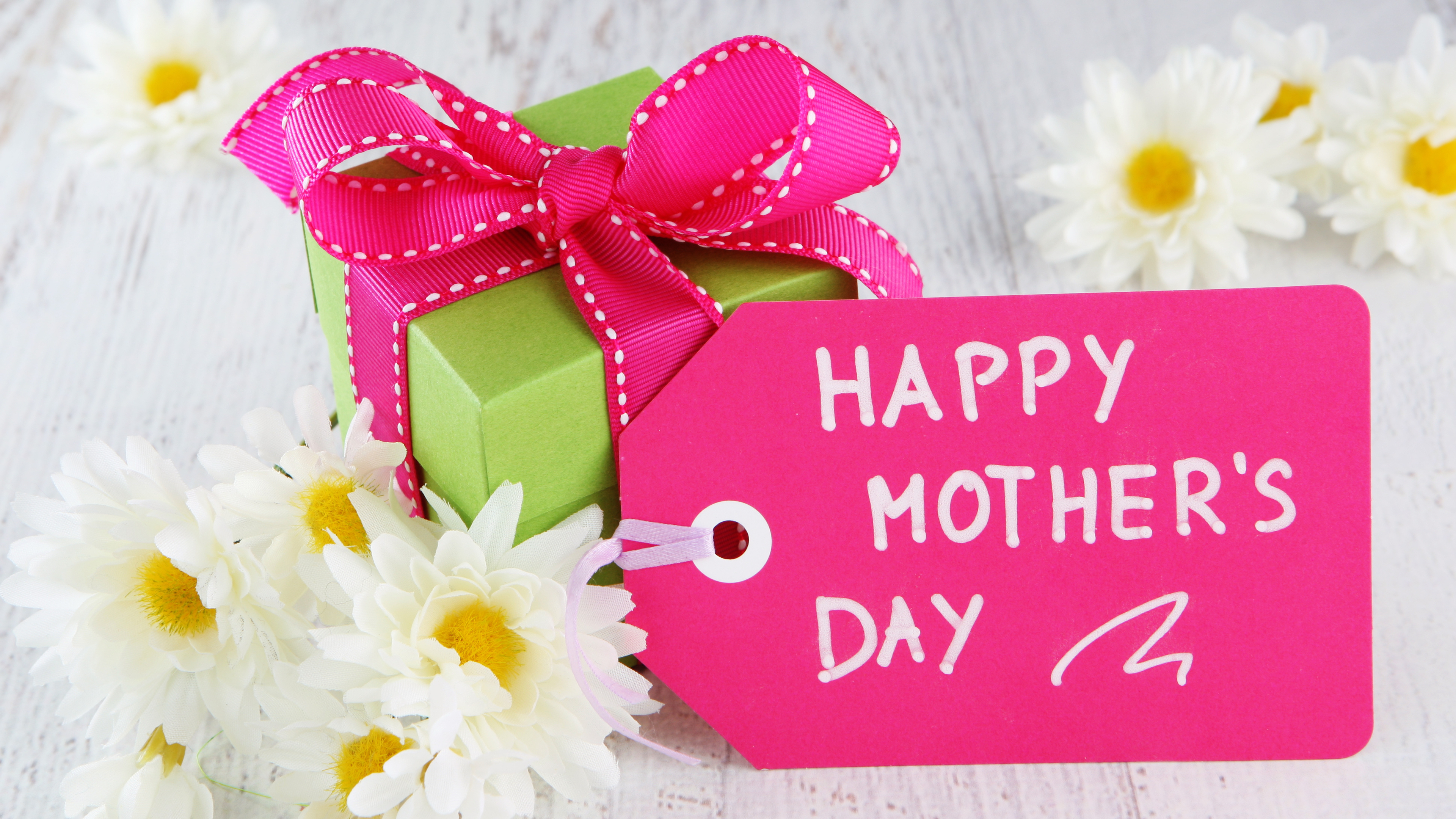 Happy Mother S Day Wallpaper Hd 4k For Desktop