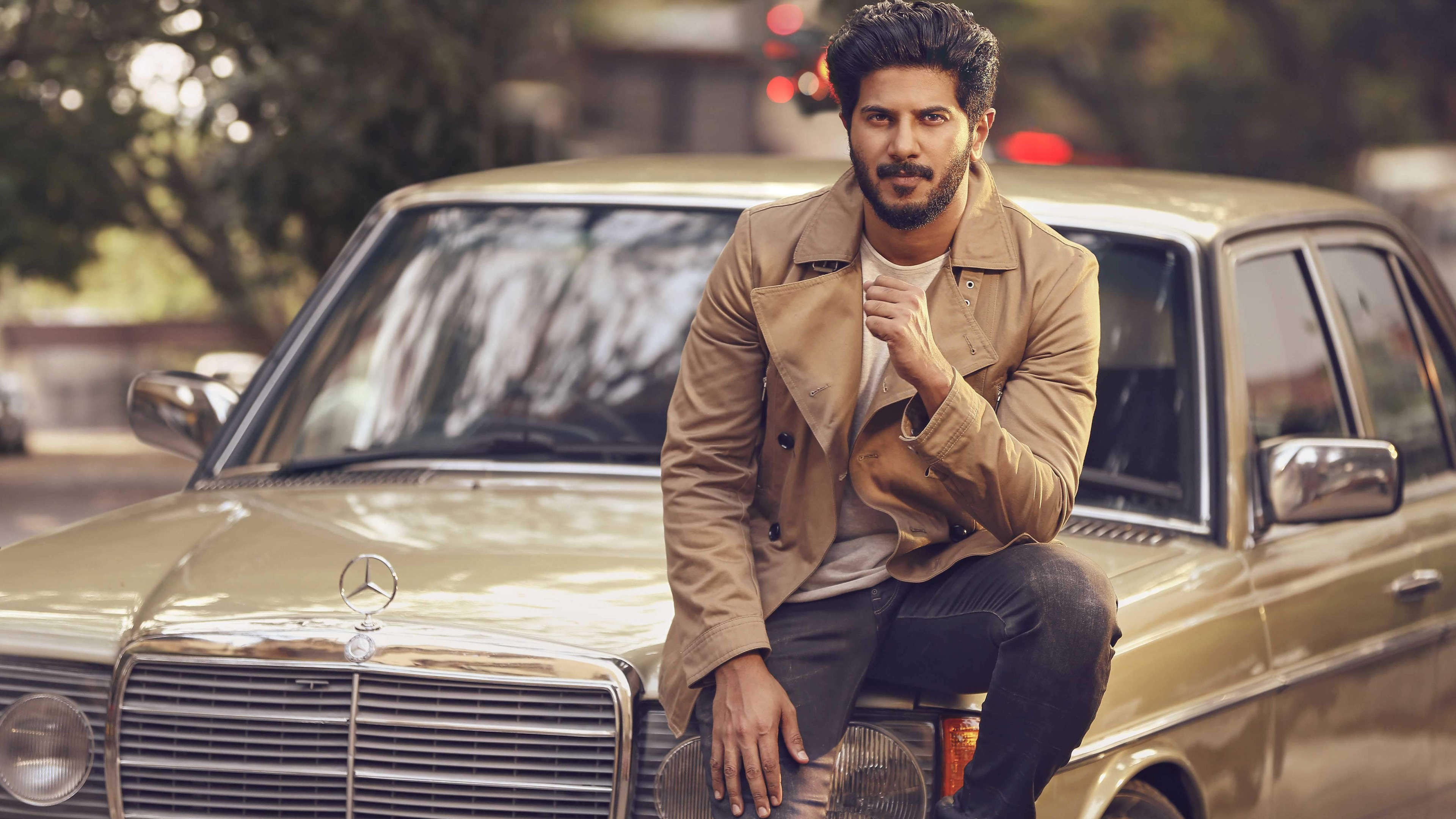 Dulquer Salmaan Photo HD Wallpaper