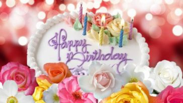rose happy birthday cake hd-wallpapers-whatsapp-free-download-3840x2160