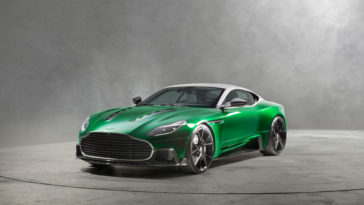 Aston Martin Db11 Mansory Cyrus Green Car Wallpaper 3840x2400
