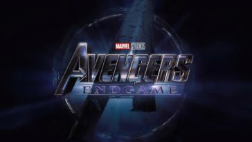 Avengers Endgame 2019 Movie Poster HD Wallpaper 4K