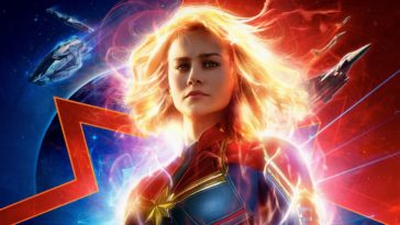 Captain Marvel Wallpaper 4k HD 3840x2160
