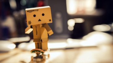 Cute Danbo Wallpaper 4k