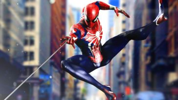Spider-Man HD Wallpaper Free Download 3840x2160