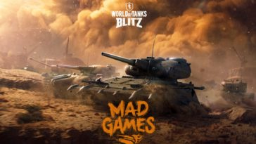 World of Tanks Blitz Video Game HD Wallpaper 4K 3840x2400