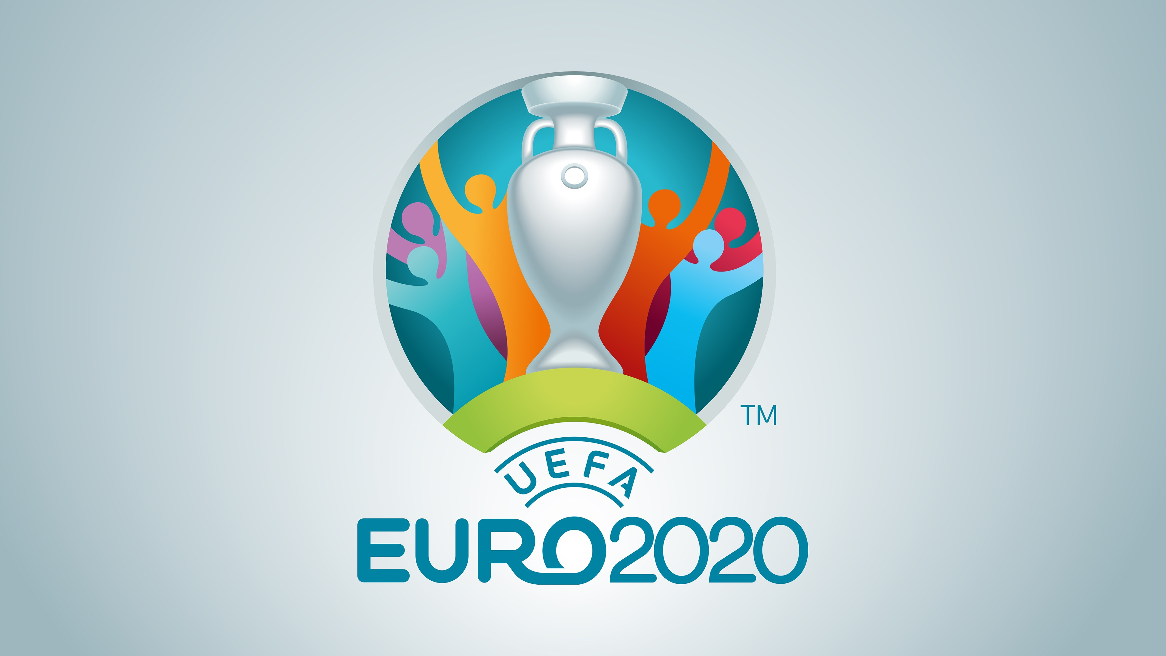 2020 UEFA European Football Cup Poster Wallpaper HD
