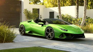 Lamborghini Huracan Supercar Desktop HD Wallpaper 4K